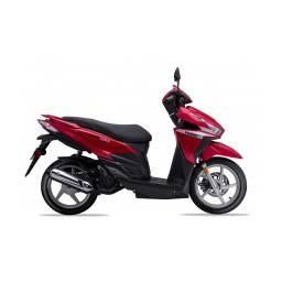 YUMBO FORZA 125cc II