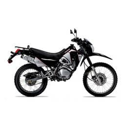 YUMBO DK 125 FULL