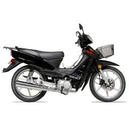 YUMBO C110 DLX