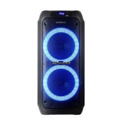 XION Parlante Amplificado XI-XT8000 a bateria rec.