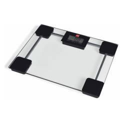 CUORI Balanza de Baño CUO9370 Digital plataforma vidrio
