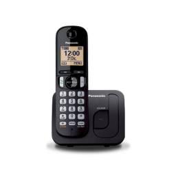 PANASONIC Telefono Inalambrico KX-TGC210 identificador