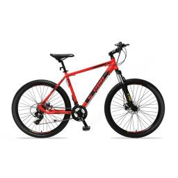 S-PRO VX 27,5 Talle M Rojo