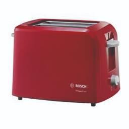 BOSCH Tostadora Compact Class Rojo TAT3A014
