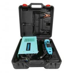 ENERGY KIT Soldadora 140A + Amoladora 650W - IA140KIT