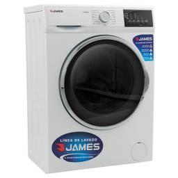 JAMES Lavarropas LR 1008 BL BLANCO 6KG