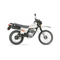 BACCIO TRX 125