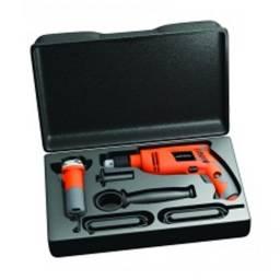 GLADIATOR Kit de Taladro TP513+AA615