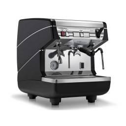 SIMONELLI Maquina de Cafe APPIA II 5 Lts Grifo de Vapor