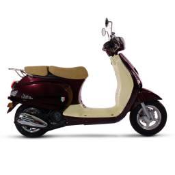 MOTOMEL STRATO EURO 125
