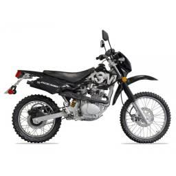 BACCIO X3M 125CC