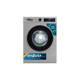 ENXUTA Lavarropas Carga Frontal 6kg LENX765DS digital