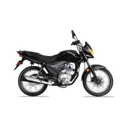 YUMBO GTSx 125