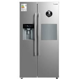 JAMES Refrigerador Side by Side RJ 30M SBSI