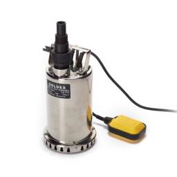 GOLDEX Bomba Sumergible De Acero Inox 1HP QSBJH750 3572