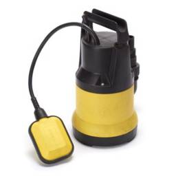 GOLDEX Bomba Sumergible De Plástico 1/2 HP QSBJH400 3571
