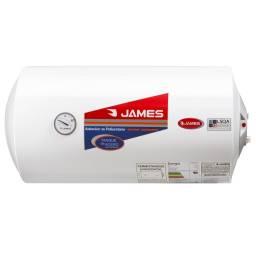 JAMES Termotanque 60 LTS Opción Horizontal