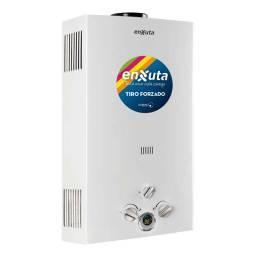ENXUTA Calentador Instantaneo Gas TENX12FG 12lts Forzado