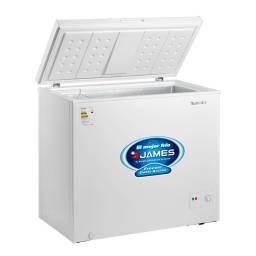 JAMES Freezer Horizontal FHJ 210 KT 198 L - B