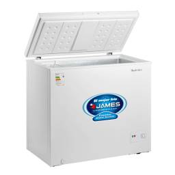 JAMES Freezer Horizontal FHJ 150 KT - B