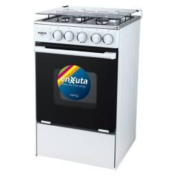 ENXUTA Cocina Supergas 4 H Blanca Termocupla CENX9504W