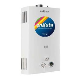 ENXUTA Calentador a Gas Instantaneo TENX16G 16 lts