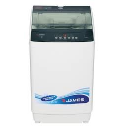JAMES Lavarropas de Carga Superior 6 kg WMTJ 680