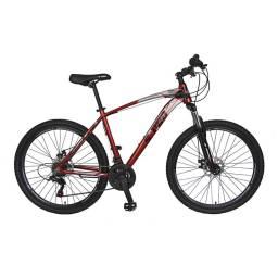S-PRO ZERO3 27,5 Rojo  gris  negro YS955