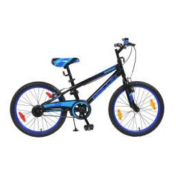 BACCIO BAMBINO 20 Negro/Azul Black YS728