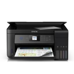 EPSON Impresora Multifuncion EcoTank Wifi L4160