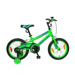 BACCIO BAMBINO 16 Verde / Azul YS804