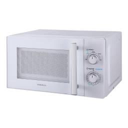XION Microondas Manual MW20.WHT Blanco 20 Litros