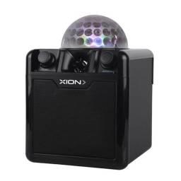 XION Parlante Activo XT10 Luces Disco Party