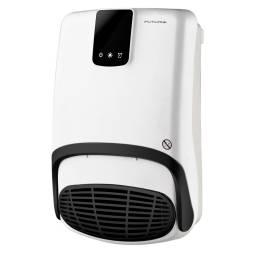 FUTURA Calentador de Baño Toallero FUT-HBH-2005B