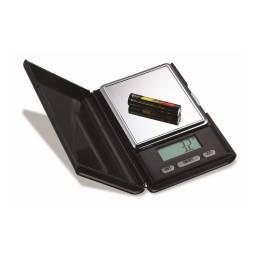 XION Balanza de bolsillo digital XI-50
