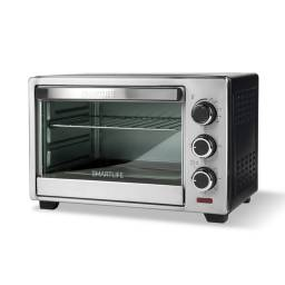 SMARTLIFE Horno Electrico SL-EO19S 19 Lts