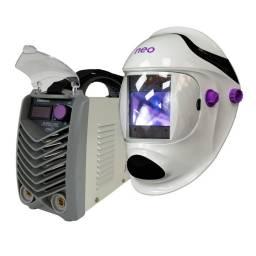 NEO Soldadora Inverter Mascara de soldar IE9200/1/220 MS1002