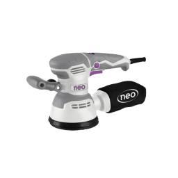 NEO Lijadora Roto Orbital LR1005