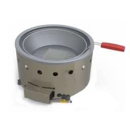 COMPACT Fritador a Gas GLP TGF7
