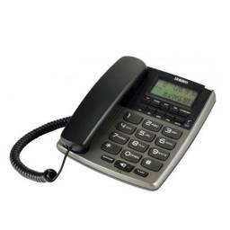 UNIDEN Telefono de Mesa AS-7402 Manos libres ID