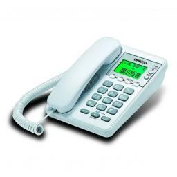 UNIDEN Telefono de Mesa AS-6404 ID de llamadas WT