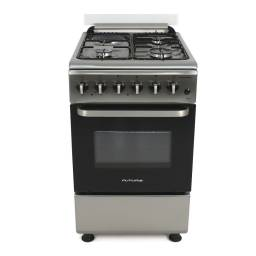 FUTURA Cocina Combinada 3+1 FUT-50-C31X Ibiza