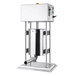 DEMET Embutidora Vertical Automatica 10 lts ETV10L