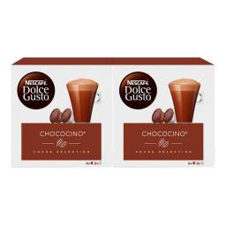 Dolce Gusto Capsulas x32 Pack Chococino