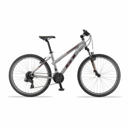 GT Bicicleta LAGUNA Dama 26 Talle M Gris SLV