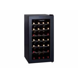 PUNKTAL Cava Enfriadora de Vinos 28 botellas PK-28LT