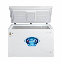 JAMES Freezer Horizontal FHJ 410 M 418L