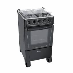 JAMES Cocina Multicas C105 B Negra