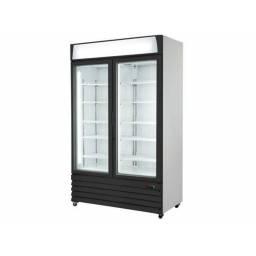 ICCOLD Freezer Vertical 800 Lts 2 puertas FD-LS122