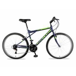 BACCIO ALPINA 26 MAN Azul/Verde - YS7947